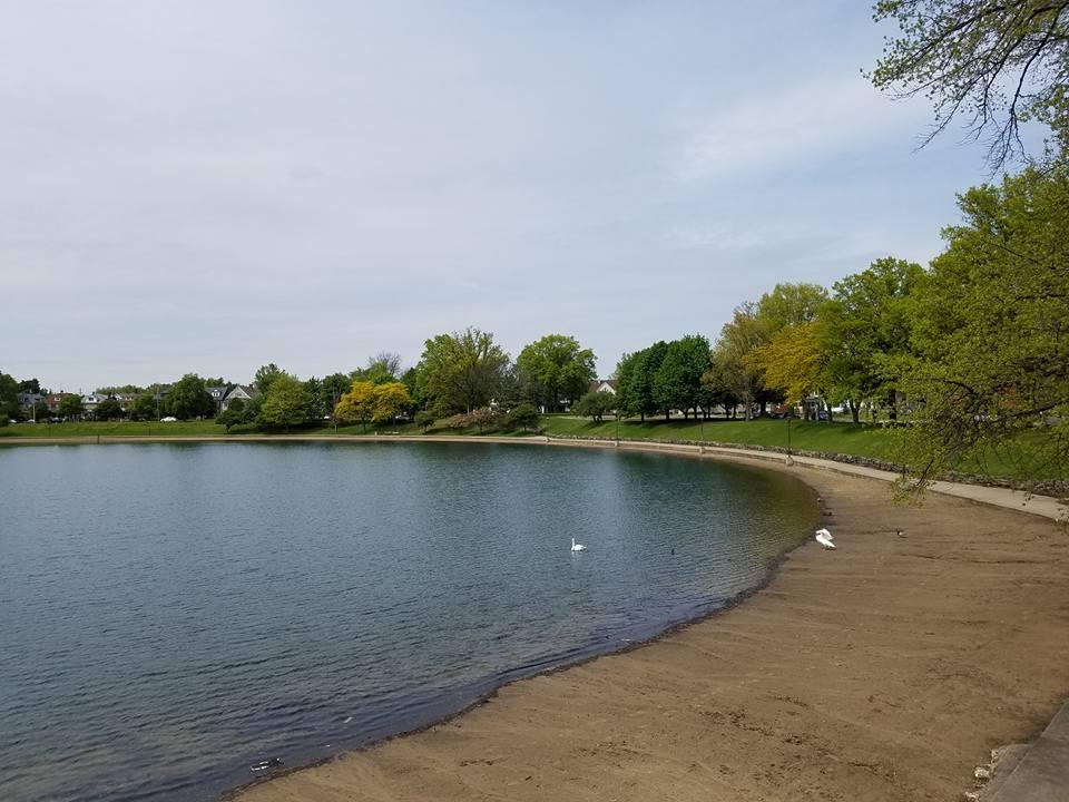 Lake Anna 1